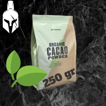 Органический какао-порошок ( Organic Cacao ) - 250 Gr