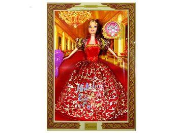 Кукла-принцесса в коробке 35X24X6.5cm