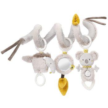 Подвесная игрушка спираль Австралия, код 41879