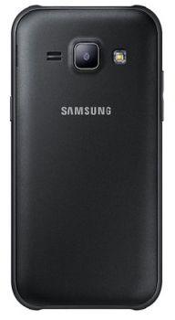 Samsung Galaxy J1 Duos (J100), Black