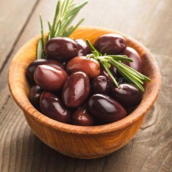 купить КАЛАМАТА  Натуральные маслины(в расоле) 250гр=28 ЛЕЙ.  ГРЕЦИЯ в Кишинёве
