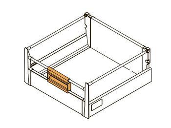 Mâner gri pentru sertar interior MB
