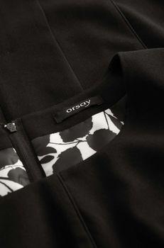 Платье ORSAY Чёрный 490176