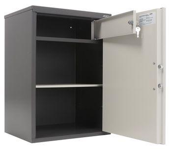 Офисный шкаф Practic SL65T EL