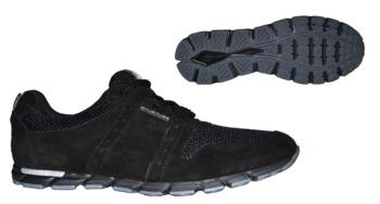 купить Кожанные кроссовки BELKELME (08423-3/026) в Кишинёве
