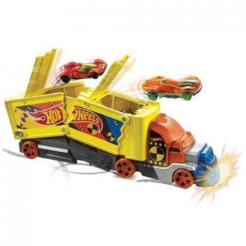 cumpără Mattel Hot Wheels Camion Crazy Clash în Chișinău