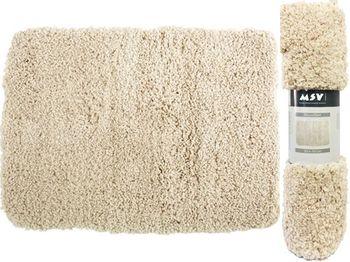Коврик для ванной комнаты 50X70cm с памятью, микрофибра