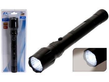 Фонарь профессиональный LED 3 режима, 28.5cm