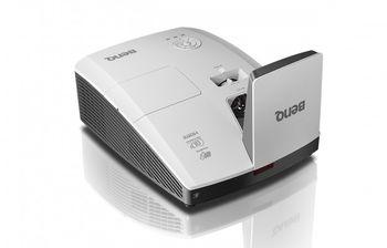 "купить DLP WXGA   Projector 3700Lum, 13000:1 BenQ ""MW724"", White, 3.0kg в Кишинёве"
