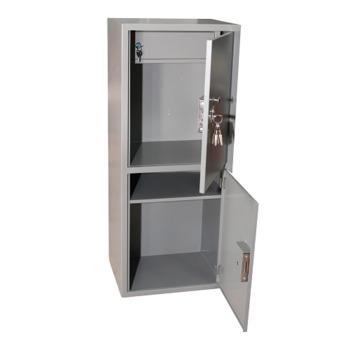 купить Сейф металлический ШБ-5 978x330x400 мм в Кишинёве