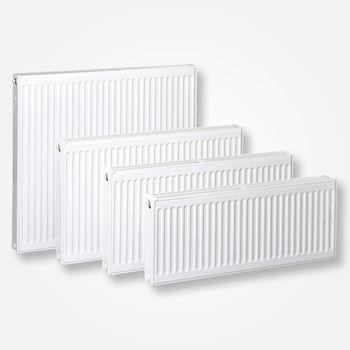 купить Радиатор ст.Т.33 - 300 -  600 MAKTEK в Кишинёве