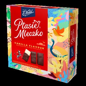 купить Шоколад Wedel PM Vanilla, 360г в Кишинёве