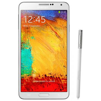 Samsung N9002 Galaxy Note 3 Dual 16GB White