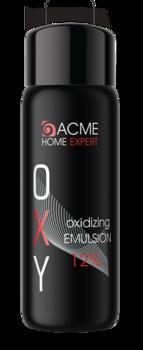 Окислительная эмульсия, ACME Home Expert OXY, 60 мл., 12%