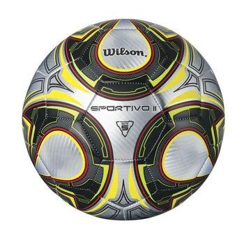 купить Мяч футбольный Wilson N5 SPORTIVO II SB SIBKYE SZ5 WTE8626XB05 (454) в Кишинёве