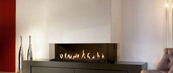 Камин газовый KalFire - Kalfire G130/37S