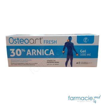 cumpără Osteoart 30% arnica-gel 100ml (artrite) în Chișinău