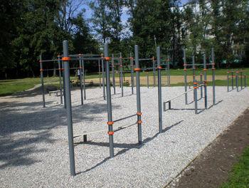 купить Спортивная площадка K-2 в Кишинёве