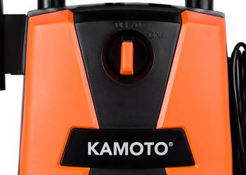 Мойка высокого давления Kamoto KW150