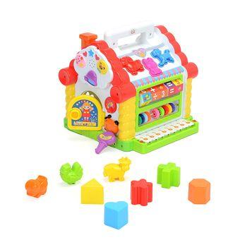 cumpără Huile Toys căsuță interactivă în Chișinău