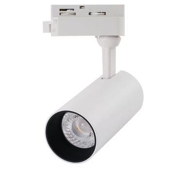 купить A4568PL-1WH Трековый светильник REGULUS белый в Кишинёве