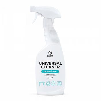 UNIVERSAL CLEANER PROFESSIONAL Универсальное чистящее средство 600 мл