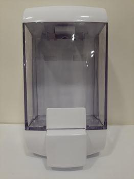 Диспенсер для жидкого мыла LE PAPIER 800ML