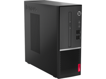 купить Lenovo V50s-07IMB Black (Pentium Gold G6400 4.0 GHz, 4GB RAM, 256GB SSD, DVD-RW) в Кишинёве