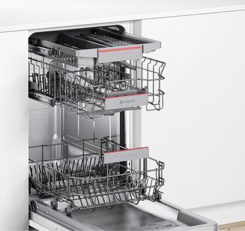 Посудомоечная машина Bosch SPV46MX00E