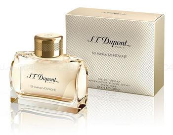 DUPONT 58 AVENUE MONTAIGNE EDP 30 ml
