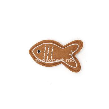Nobleza Fish + Кошачья мята L 11