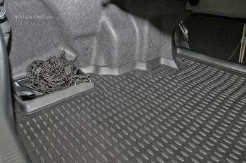 TOYOTA Camry 07/2006-12/2011, сед. Коврик в багажник