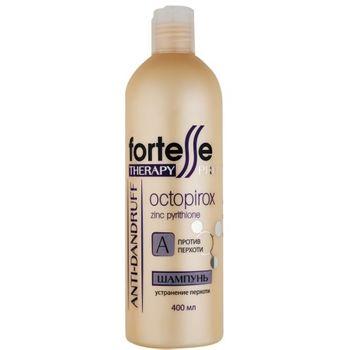 Șampon împotriva mătreței, ACME Fortesse PRO, 400 ml., ANTI-DANDRUFF -  împotriva mătreței