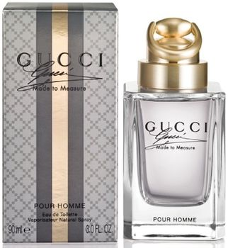 GUCCI BY GUCCI MADE TO MEASURE EDT 90 ml