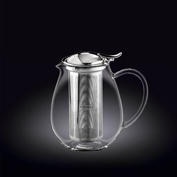 Чайник заварочный WILMAX WL-888802/A (850 мл)