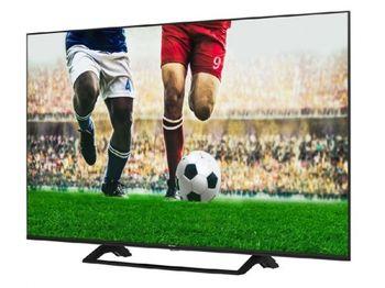 "65"" TV Hisense 65A7300F, Black (SMART TV)"