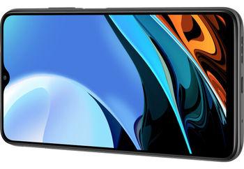 купить Xiaomi Redmi 9T 4/64Gb Duos, Gray в Кишинёве