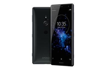 cumpără Sony Xperia XZ2 H8266 6/64GB, Black în Chișinău