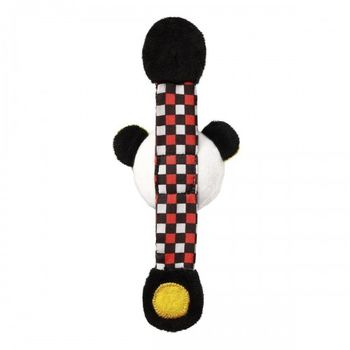 купить BabyOno C-More погремушка наручная Panda Archie в Кишинёве