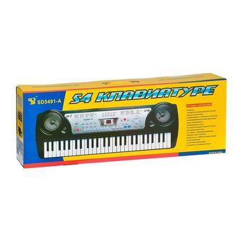 купить Синтезатор 54 клавиш в Кишинёве