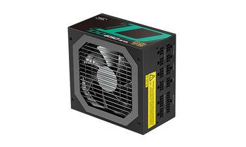 Power Supply ATX 650W Deepcool DQ650-M-V2L 80+ Gold