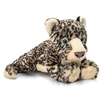Snow Leopard 33 cm, cod 42799