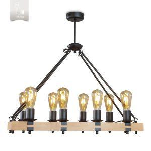 купить N&B Light Люстра Деко 40608 в Кишинёве