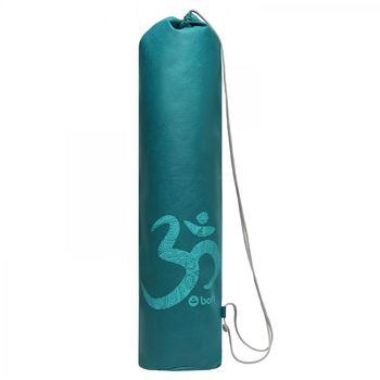 Чехол для йога коврика  bodhi easy bag green