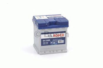 купить Аккумулятор BOSCH 12V 420AH S4 000 в Кишинёве
