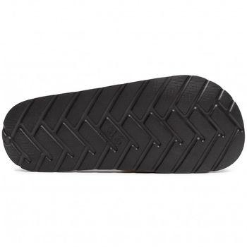 купить Женские тапочки COQUI 7062 Black/Wow в Кишинёве