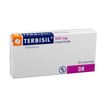 cumpără Terbisil 250mg comp. N2x14 în Chișinău