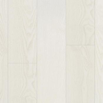 Ламинат BerryAlloc  Finesse (4-сторонняя фаска) B6501 B&W WHITE 1058