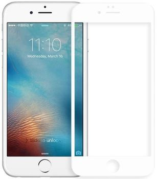 Защитное стекло Nillkin Apple iPhone 7/8 Plus 3D CP +,White