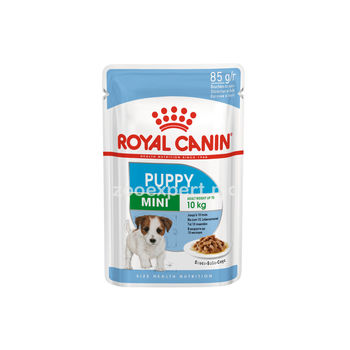 купить Royal Canin MINI PUPPY 85 gr в Кишинёве